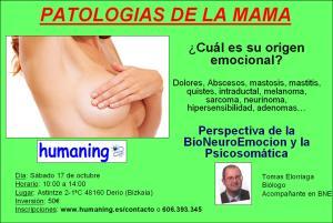 Patologias de la mama v3