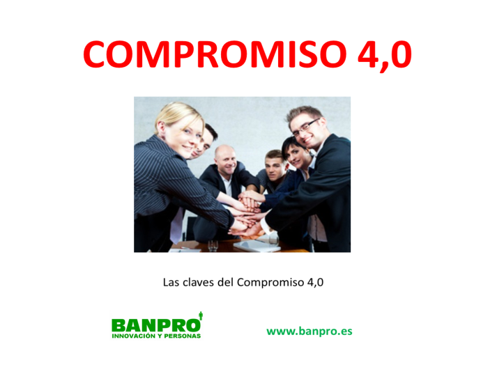 compromiso 4,0