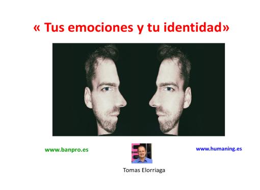 identidad y emocion 2